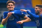Chelsea - Marcos Alonso